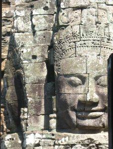 Ангкор.Четырехликий