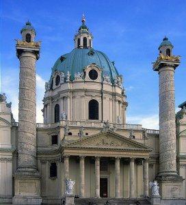 Церковь Св. Карла