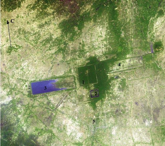 2 – Ангкор Ват;